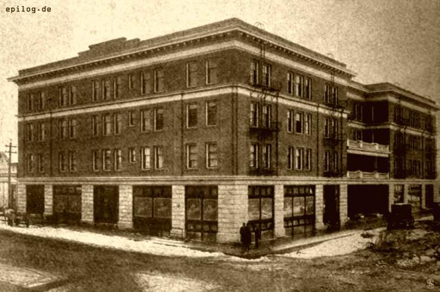 Goldfield-Hotel