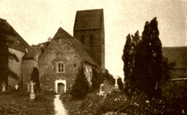 Granitkirche