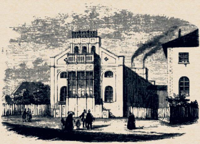 Liebigs Laboratorium