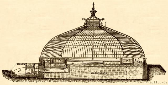 Victoria-regia-Haus
