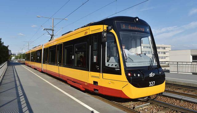 Citylink-Stadtbahn