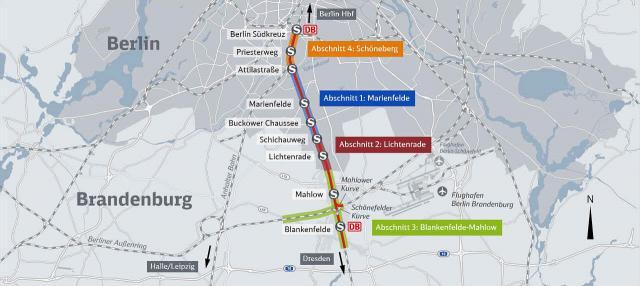 Dresdner Bahn