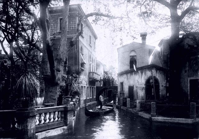 Venedig in Wien