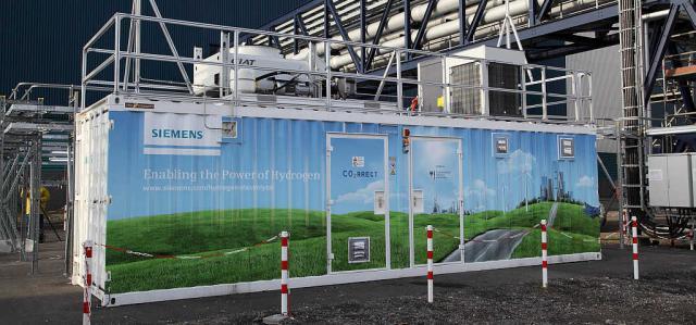 Siemens Silyzer