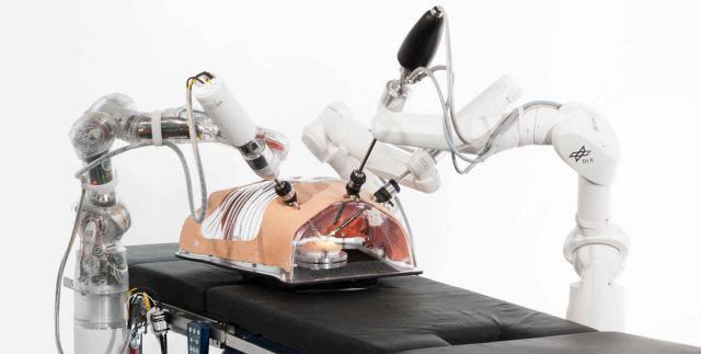 Medizinroboter MIRO