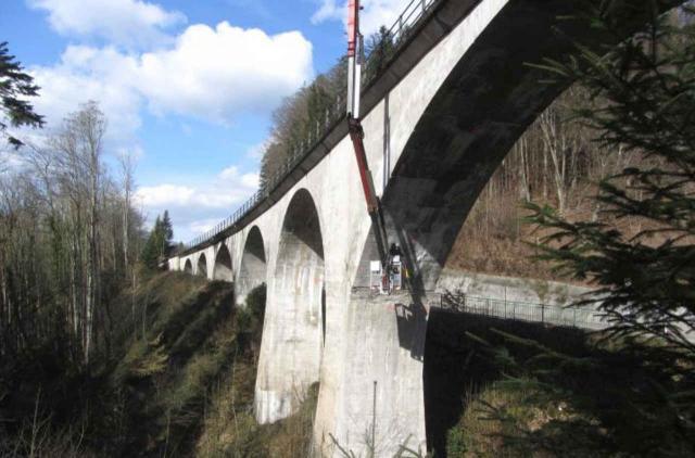 Laufenmühle-Viadukt