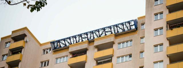 Windrails
