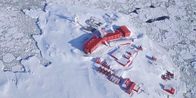 Antarktisstation