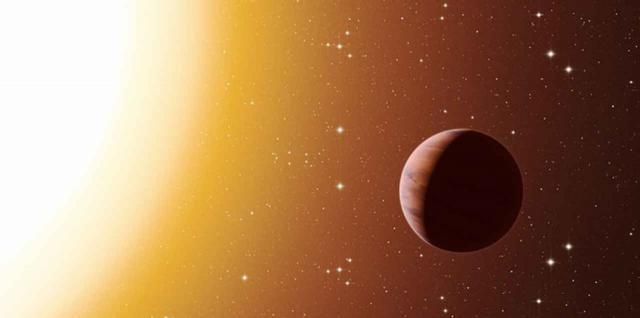 DLR-Forscher finden sechs Planeten
