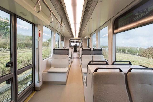 Straßenbahn Avenio