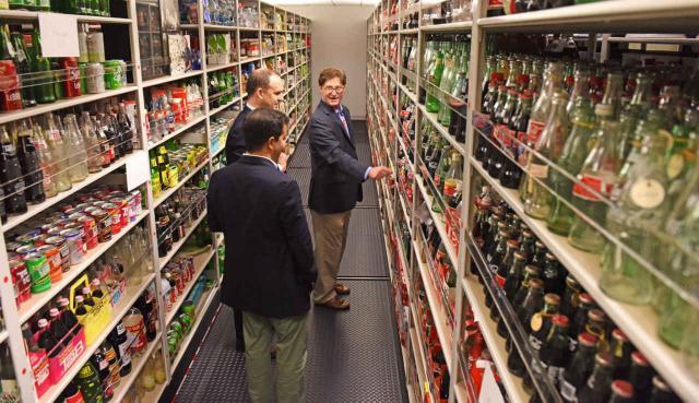Coca-Cola Archiv