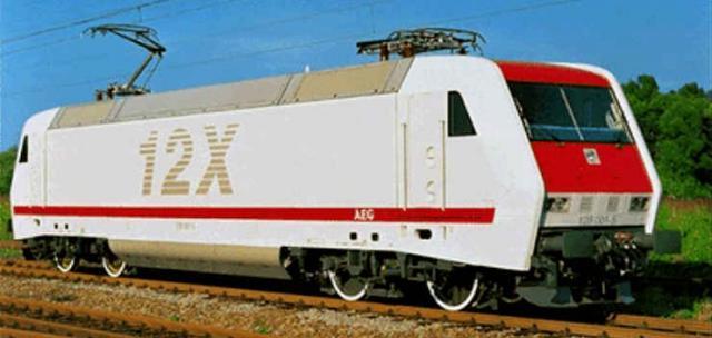 AEG-Lok 12X