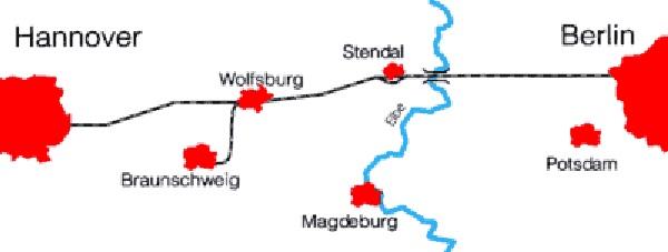 Ausbaustrecke Berlin–Hannover