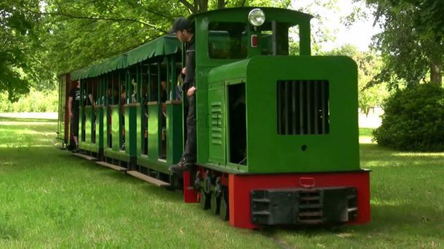 Britzer Parkbahn