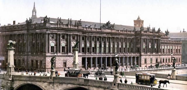 Berliner Börse