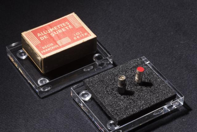 Die ersten Transistoren