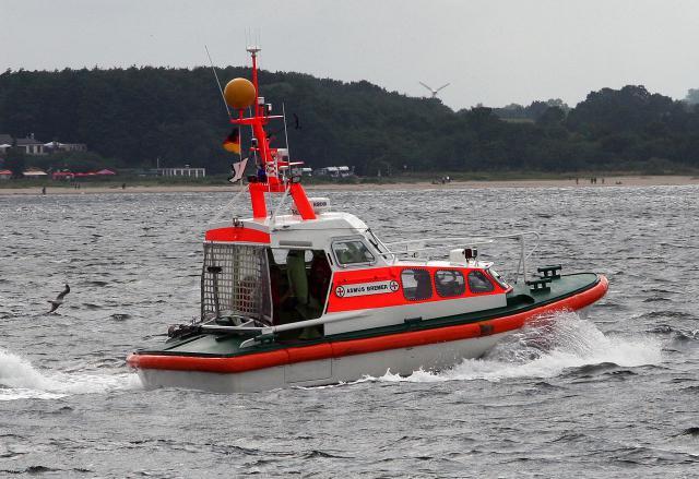 Seenotrettungsboot ›Asmus Bremer‹