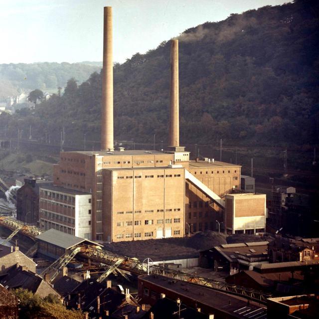 Kraftwerk Elberfeld