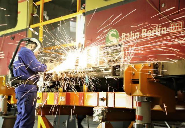 Sanierung der Baureihe 481