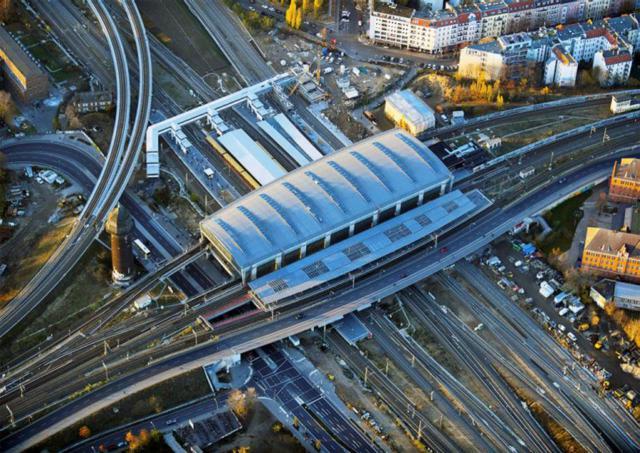 Bahnhof Berlin-Ostkreuz