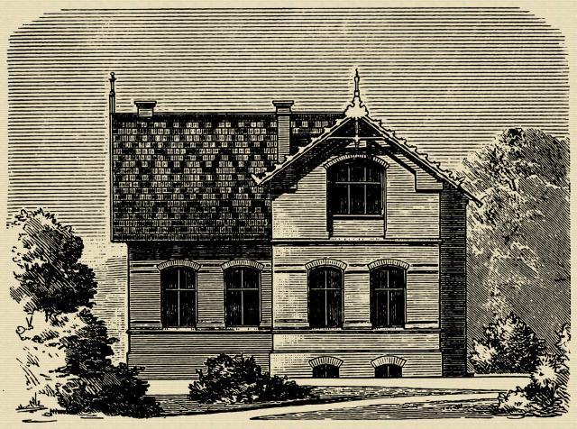 Landhaus Ritter