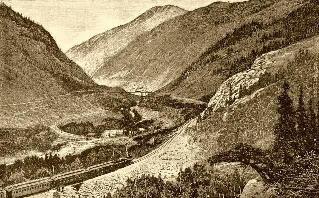 Georgetown-Zweigbahn