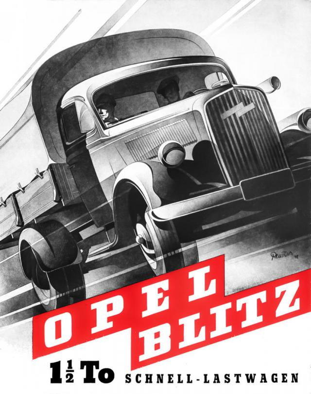 Plakat 1948