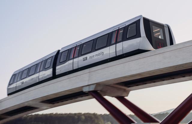 Transport System Bögl