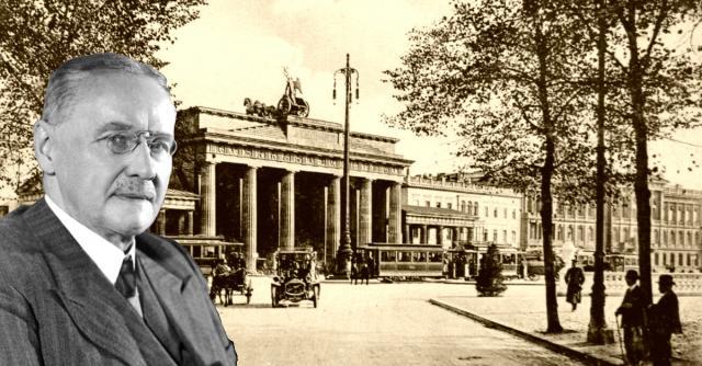 Hans Dominik