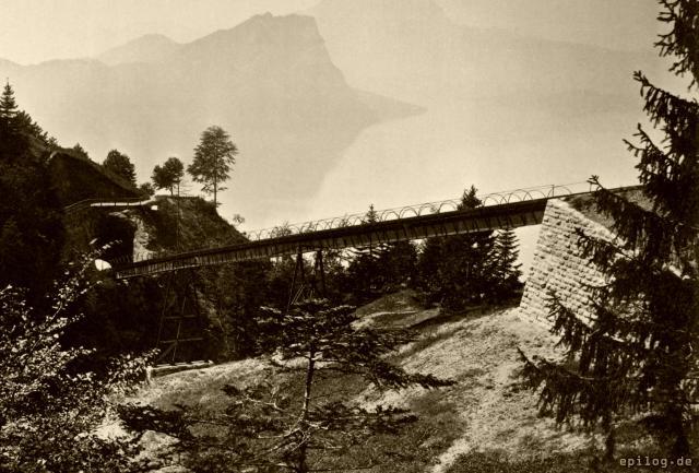 Rigi Railroad